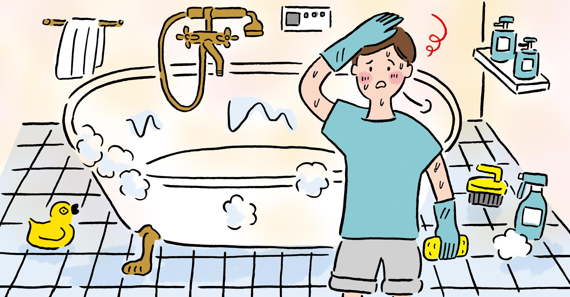 夏のめまいや立ちくらみは「熱中症」の初期症状かも?屋内でも要注意!一覧画像