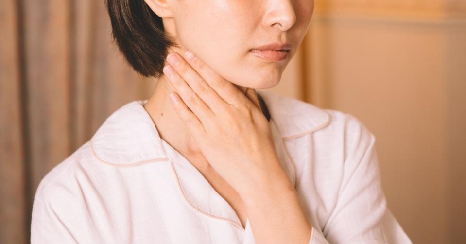 口内炎や扁桃炎は免疫低下のサイン!? <br />免疫力の乱れをセルフチェック一覧画像