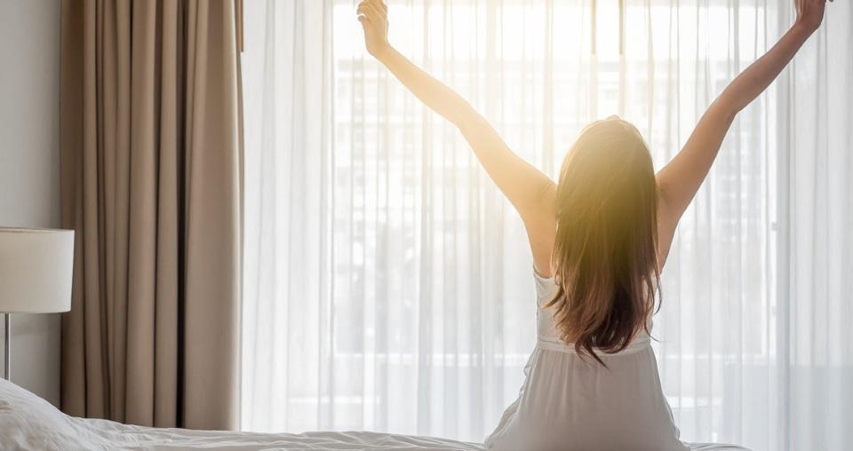 眠れないかも...という不安が一番の原因!? 不眠症チェックと3つの改善方法一覧画像