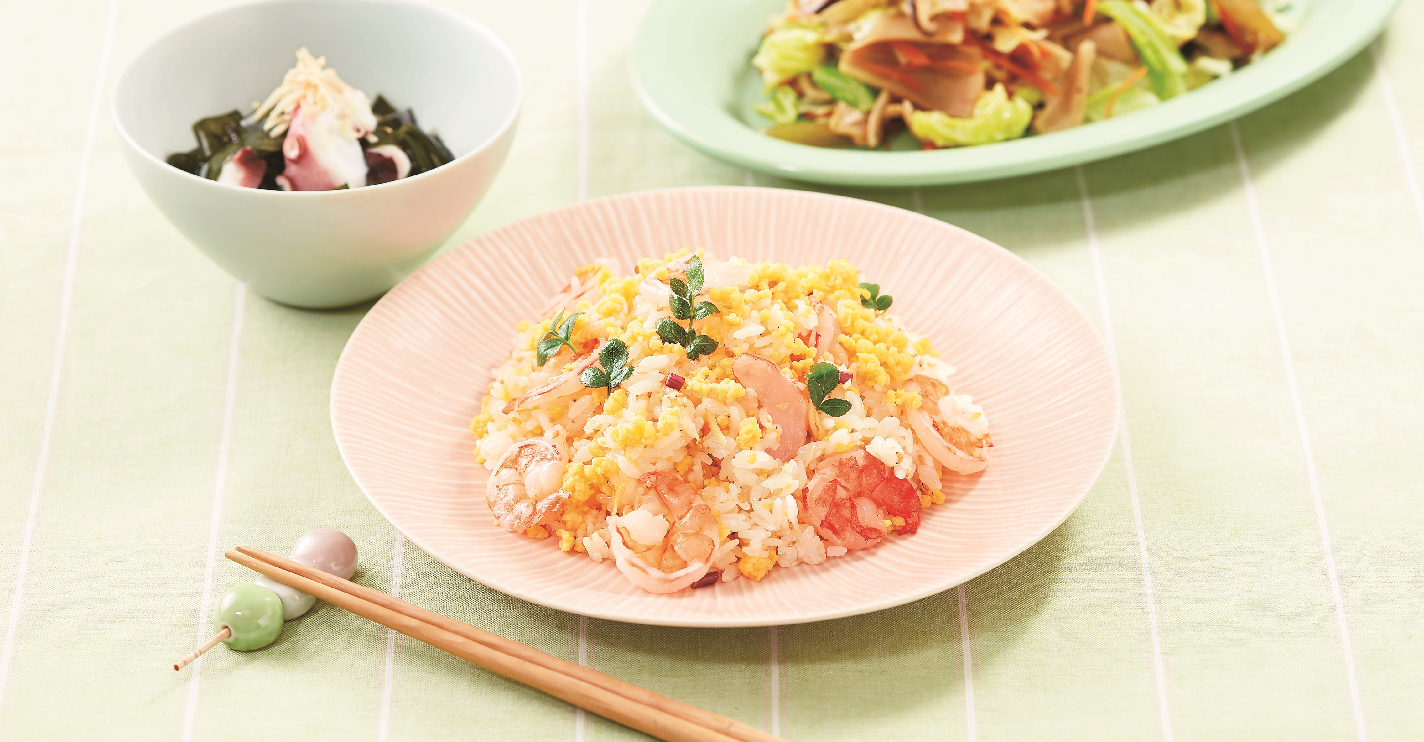 野菜たっぷり薬膳常備菜とそのアレンジレシピ3選一覧画像