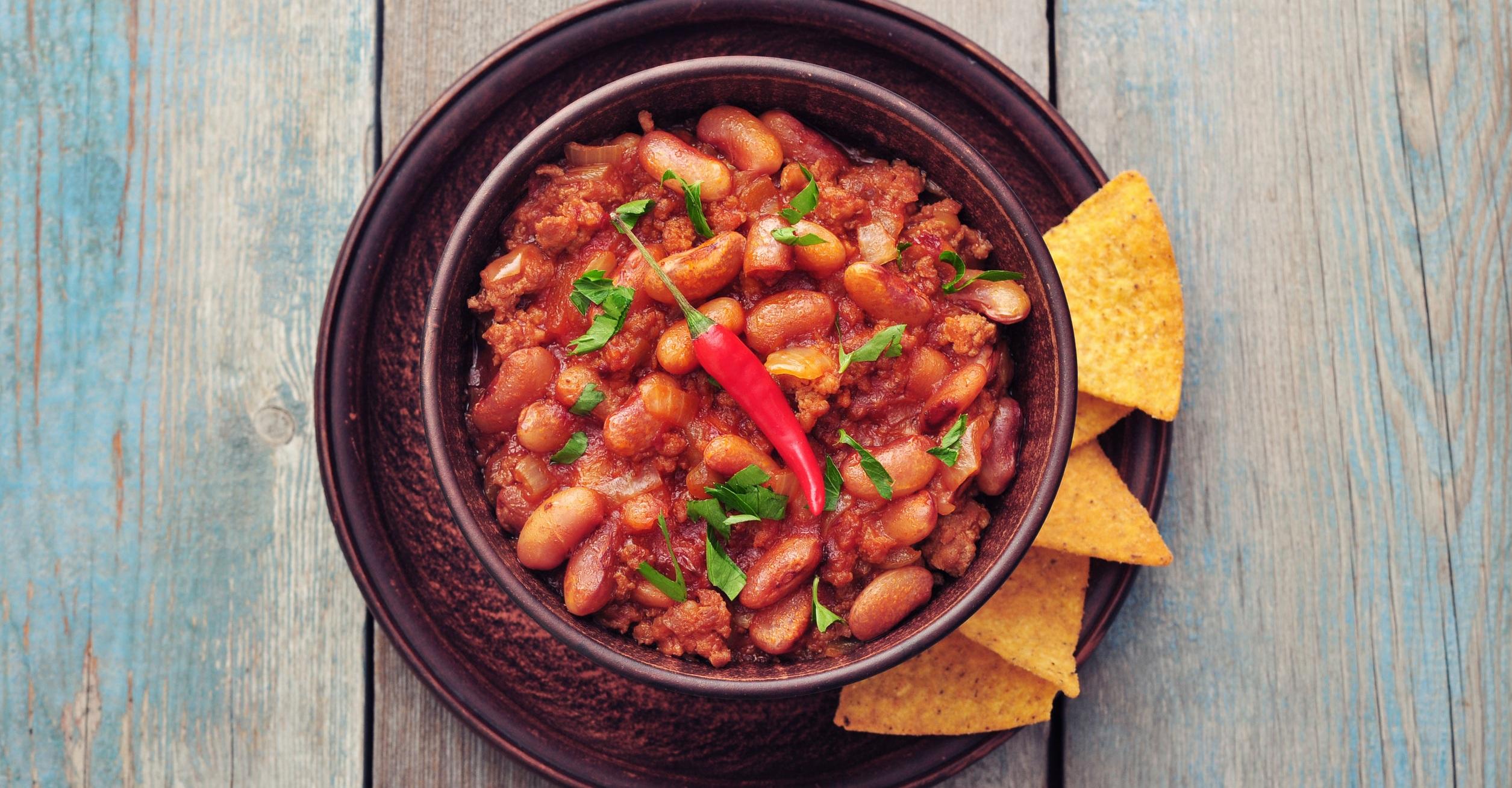 食事で胃腸を健康に! 体にうれしいスパイスを使った簡単レシピ2選一覧画像