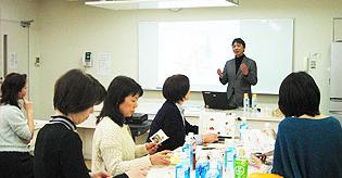 クレオ大阪北 女性のための週末起業家セミナー一覧画像