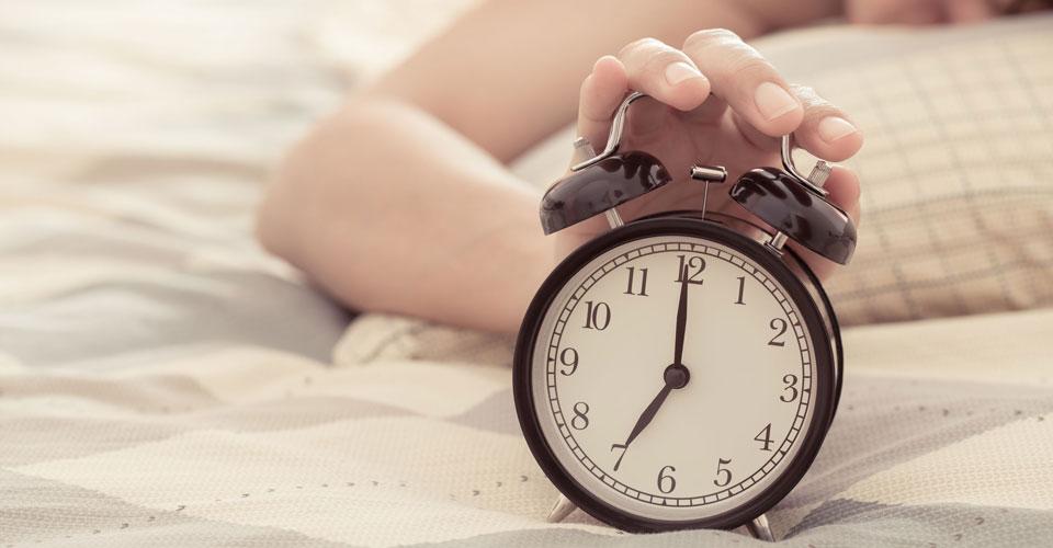 あなたはどのタイプ?睡眠タイプをチェックして眠りの質を向上!