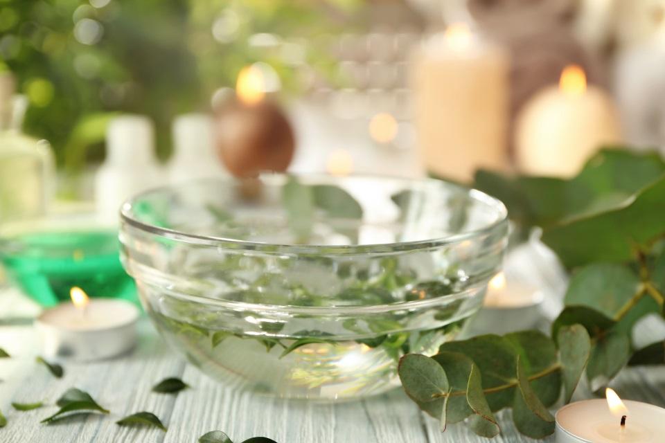 家族間の感染を防ぐ!抗菌アロマで芳香浴