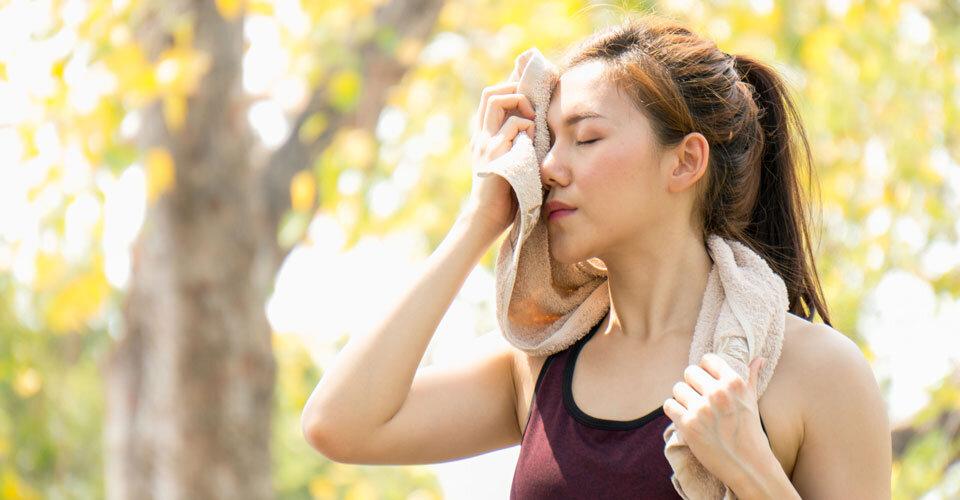 体臭の種類と原因6選!セルフチェックでわかる臭いの対策方法