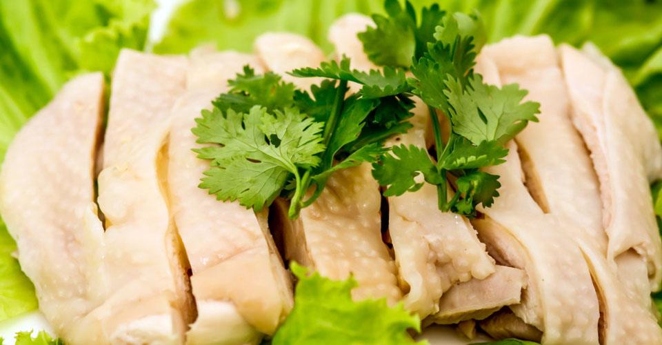 しっとり薬膳チキンで疲労回復、巡り促進!秋の薬膳常備菜レシピ2選