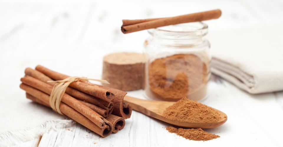 シナモンの効果・効能とは?美肌や冷え症改善に効果的なレシピも紹介