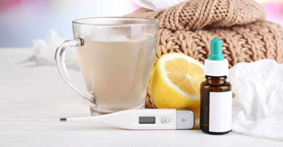 ハーブとアロマの力で風邪対策♪症状緩和と予防に役立つケア方法6選