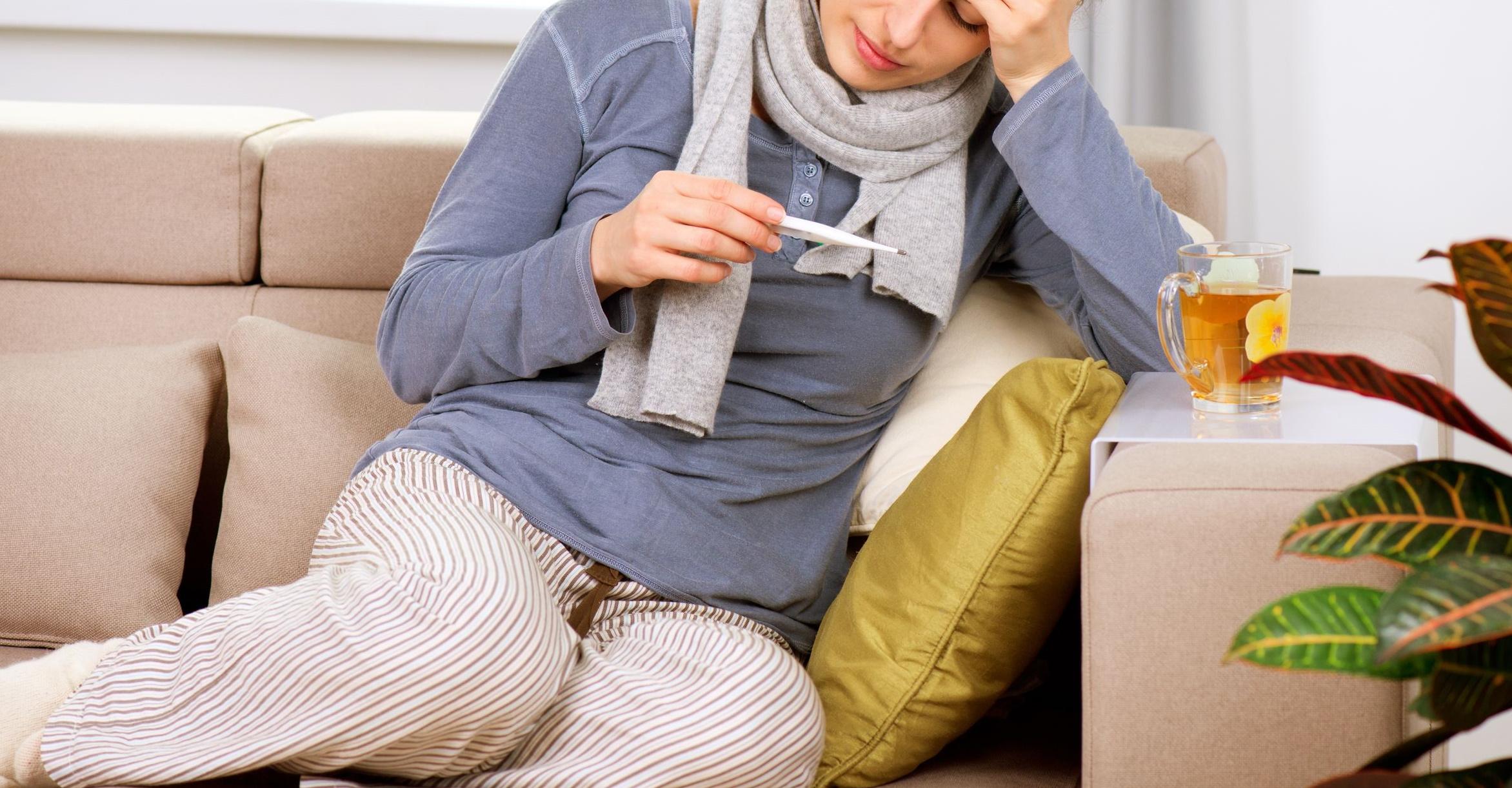 風邪予防&改善に!医師がすすめるハーブティーブレンドと養生スープ