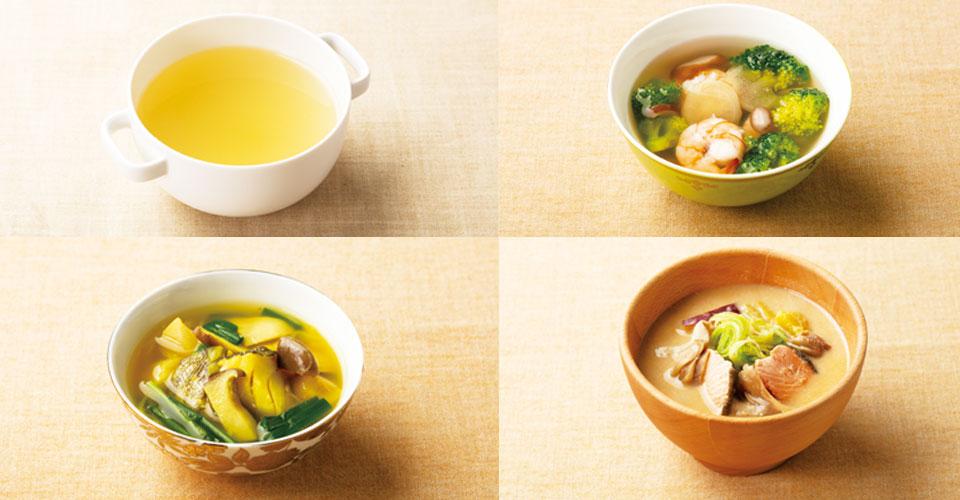 鶏の薬膳スープで免疫力アップ!体調別アレンジレシピで美味しく風邪予防