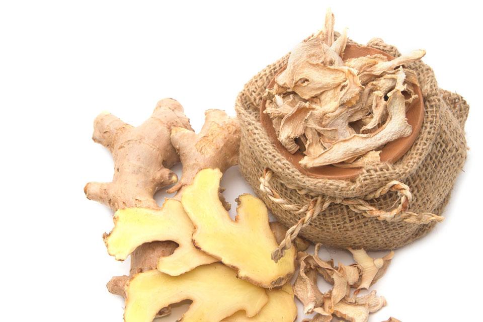 冷え改善の効能も!万能ハーブ・生姜をプランターで栽培する方法
