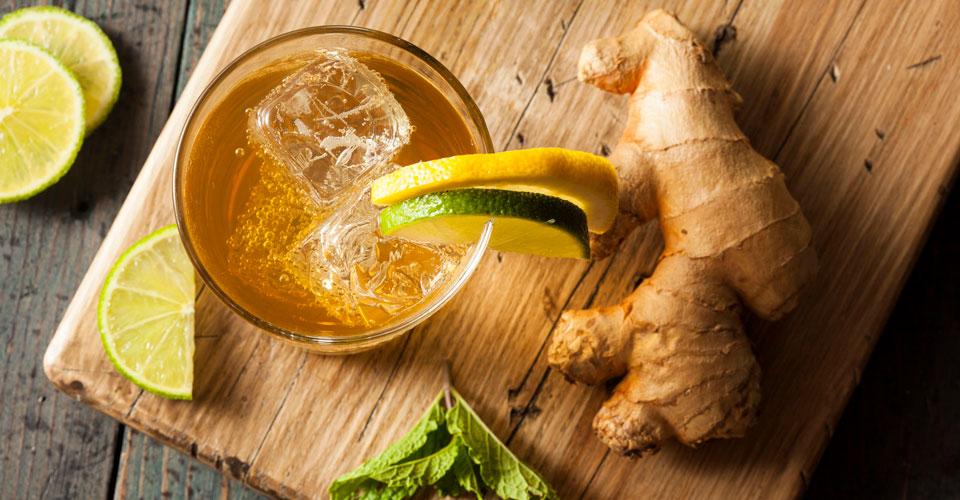 むくみ改善の効果も!生と加熱で異なる生姜の効能や使い方