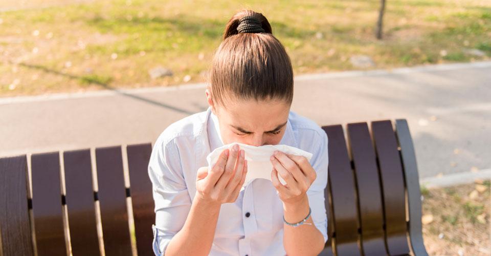 ハーブで花粉症対策!医師が教える症状別セルフケアとチェック法