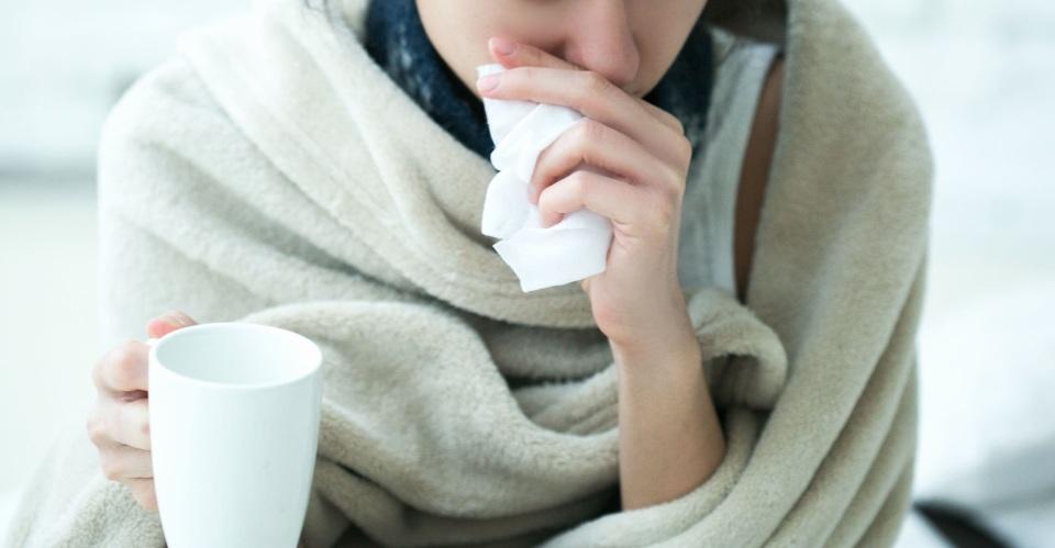 風邪予防にはウイルス対策!うがい手洗い・マスク・のど飴・保湿が大事