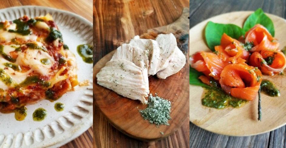 和ハーブを料理に活用!体にも嬉しいクロモジを使った簡単レシピ3選