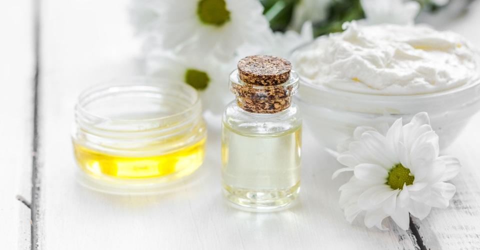 精油が香る保湿スキンケア♪ <br / >手作りオイル&バームで乾燥肌対策