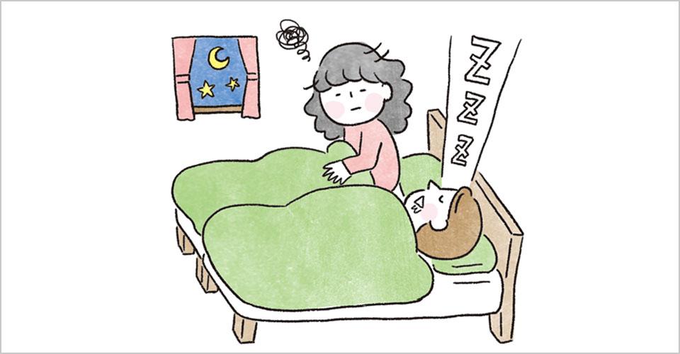 睡眠の満足度を下げるNG習慣とは?質や量のチェックと悩み別改善方法