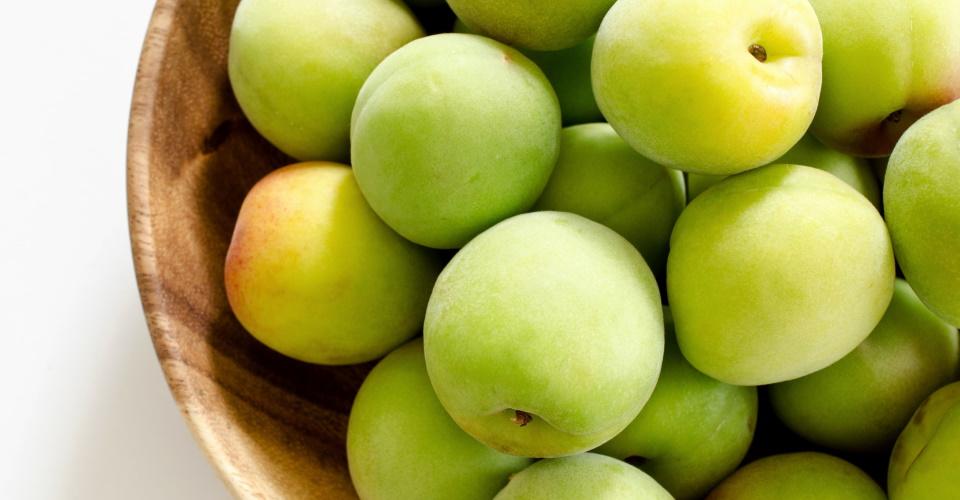 梅の健康効果6選!疲労回復や食欲アップも期待できる驚きの梅パワー一覧画像