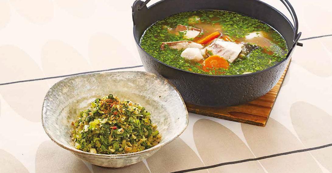 体を温める料理で免疫力を高める!寒い時期におすすめの薬膳レシピ2品